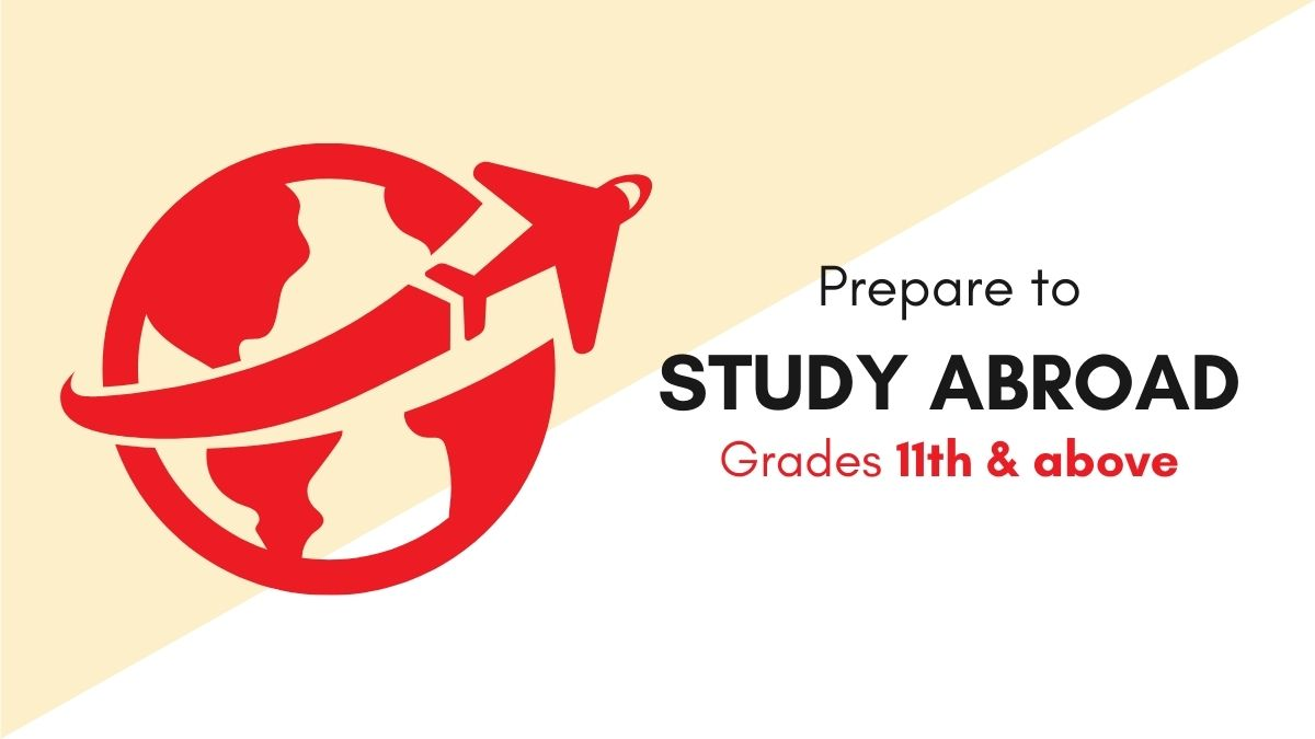 Prepare Early for Studying Abroad