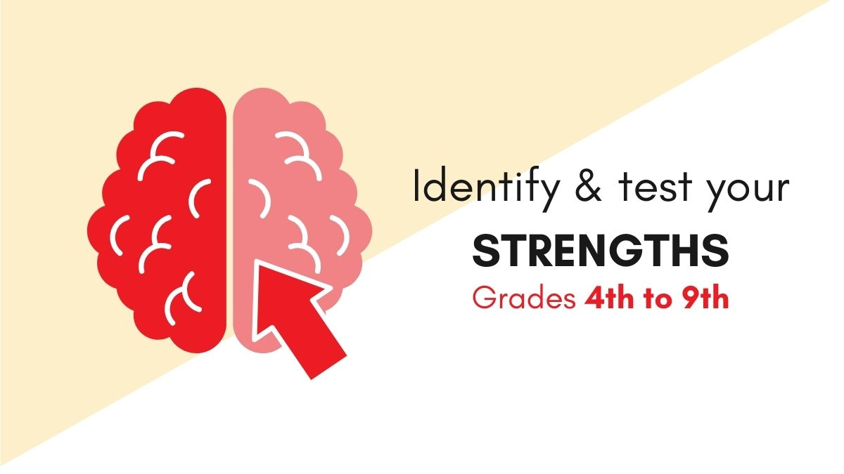 Testing Four Strengths Every Student Must Possess